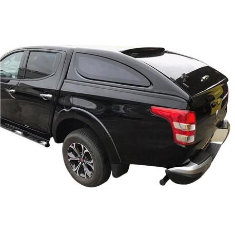 Hardtop Roxform Starbox pro Fiat Fullback DC
