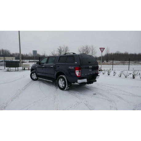 Hardtop Ford Ranger - Maxtop MX3 Wind -double cab 2016 +