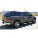Hardtop CKT Wind II pro Dodge RAM 1500 Crew Cab