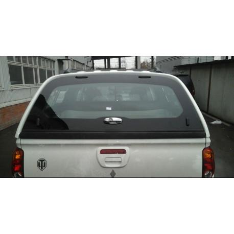 Zadní sklo pro hardtop Mitsubishi L200 OEM 2009+ MaxTop MZ314279S2