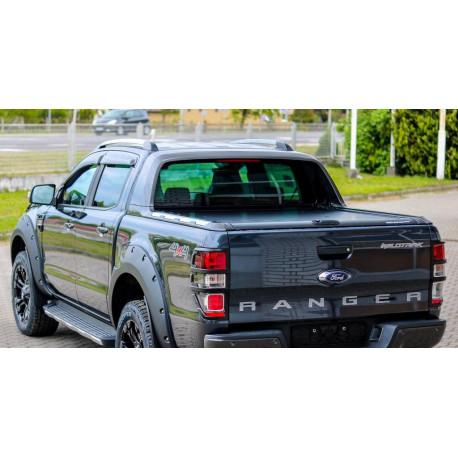 Ford Ranger - Orginální rámy korby s roletou MT- Wiltrak