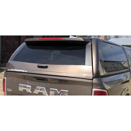 Zadní prosklené dveře pro hardtop Dodge Ram - CKT Work II / Windows II