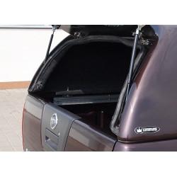 Těsnící guma pro zadní dveře hardtopu