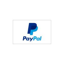 Poplatek za platbu PayPal