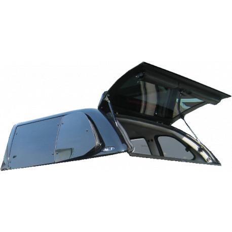 Zadní dveře pro Style-X - SXT hardtop Amarok, hilux, d-max, Ranger