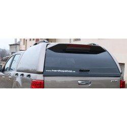 Tailgate - Zadní prosklené dveře pro Ford,Toyota CKT Work III / Windows III