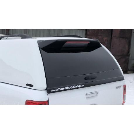 Zadní laminátové dveře pro Ford,Toyota CKT Work III / Windows III
