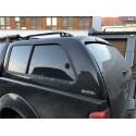 Hardtop CKT Windows II pro Nissan Navara D40 DC - bazar