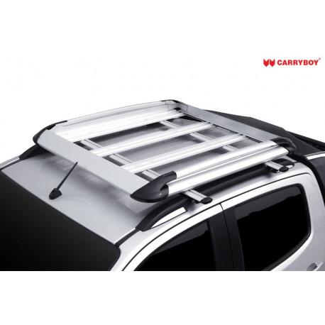 Super Rack (Přepravní koš) na lyžiny vozů i nástaveb