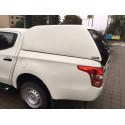 Hardtop CKT Work II FLEET pro Mitsubishi L200 2016- DC