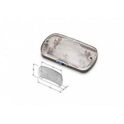 Interiérové LED světlo 12V pro hardtop, kryt korby