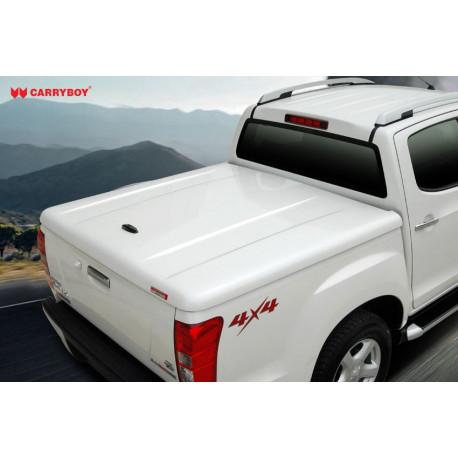 Ford ranger /BT50 DC Sport Lid model SR - kryt korby - Laderaumdeckel(in primer)